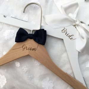 cintres mariés