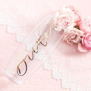 sticker pour verre